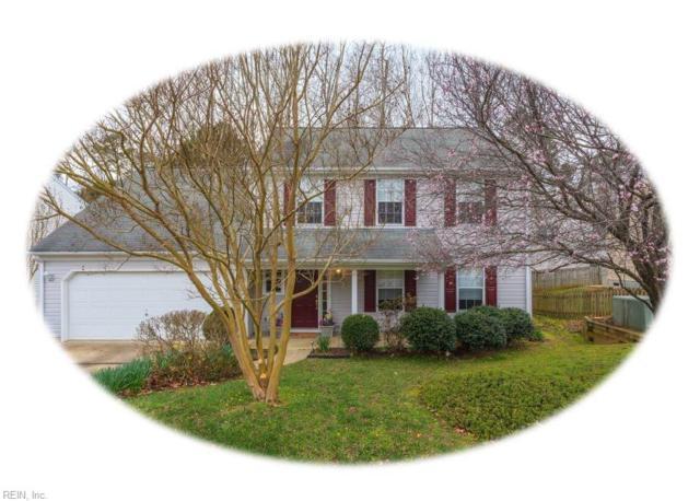 4021 Driftwood Way, James City County, VA 23188 (#10180432) :: Atkinson Realty
