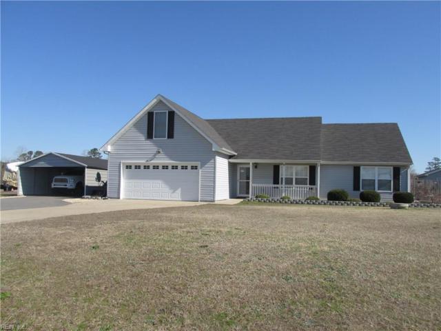20213 Meadow Brook Ct, Southampton County, VA 23851 (#10180443) :: Austin James Real Estate