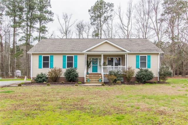 168 Sadler Ln, Mathews County, VA 23109 (MLS #10180453) :: Chantel Ray Real Estate