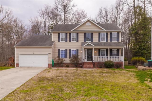 4004 St Erics Turn, James City County, VA 23185 (#10180469) :: Austin James Real Estate