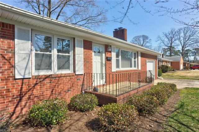 5444 Pine Grove Ave, Norfolk, VA 23502 (MLS #10180481) :: Chantel Ray Real Estate