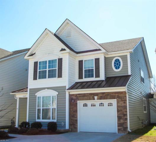 1005 Silver Charm Cir, Suffolk, VA 23435 (MLS #10180485) :: Chantel Ray Real Estate