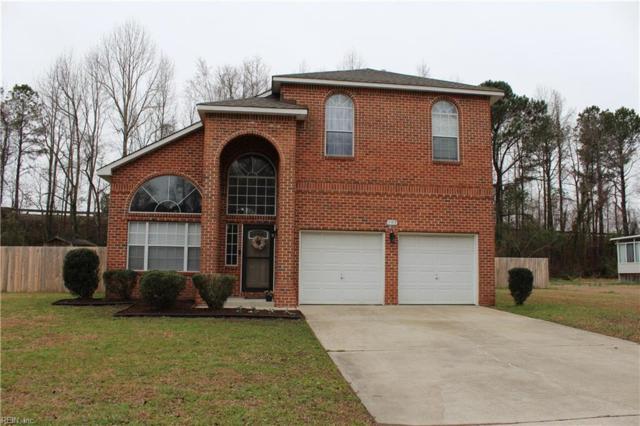 504 Stillwater Dr, Chesapeake, VA 23320 (MLS #10180513) :: Chantel Ray Real Estate