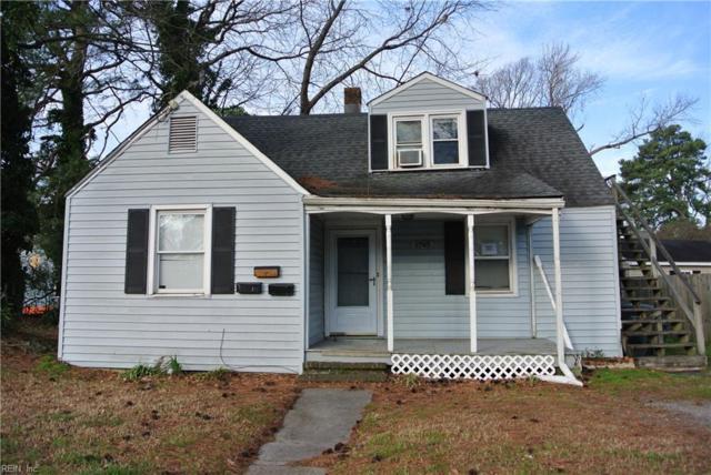 2749 Sewells Point Rd, Norfolk, VA 23513 (MLS #10180543) :: Chantel Ray Real Estate