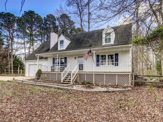 1613 Jackson Rd, Suffolk, VA 23434 (MLS #10180604) :: Chantel Ray Real Estate