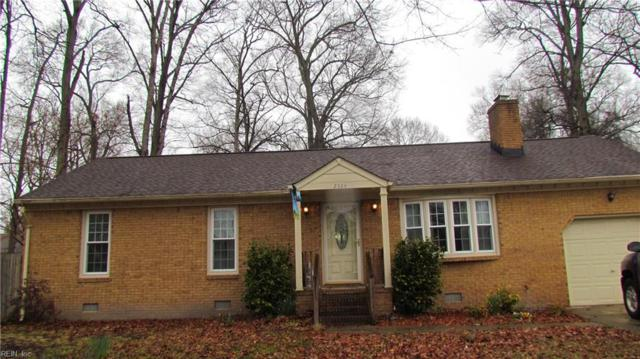 2324 Southern Pines Dr, Chesapeake, VA 23323 (#10180611) :: Green Tree Realty Hampton Roads