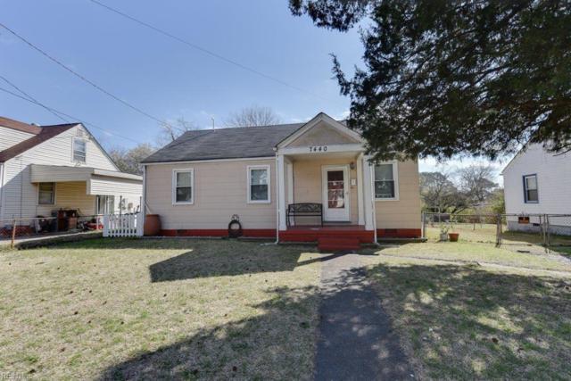 7440 Tyndale Ct, Norfolk, VA 23505 (#10180617) :: Atkinson Realty