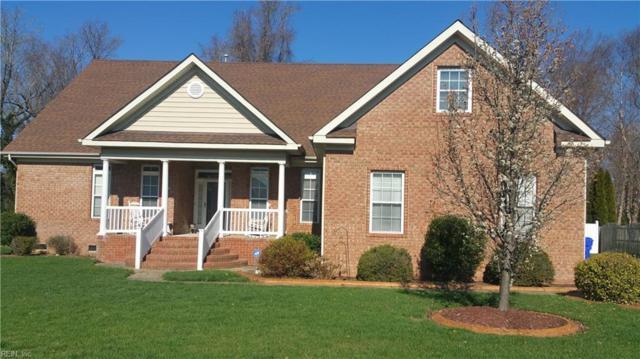 3121 Caroline Cres, Suffolk, VA 23435 (#10180660) :: Austin James Real Estate