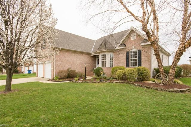 23141 Harbor Towne Dr, Isle of Wight County, VA 23314 (#10180663) :: Austin James Real Estate