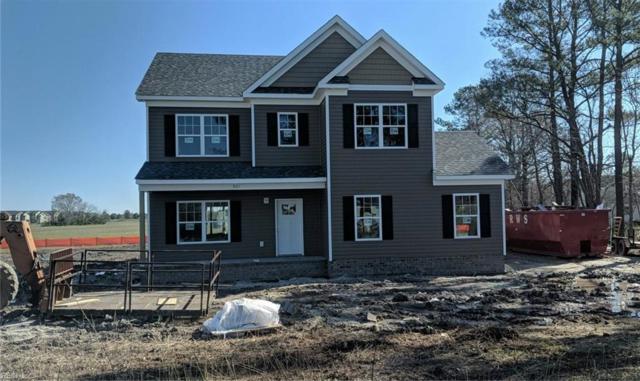 921 Shillelagh Rd, Chesapeake, VA 23323 (MLS #10180738) :: Chantel Ray Real Estate