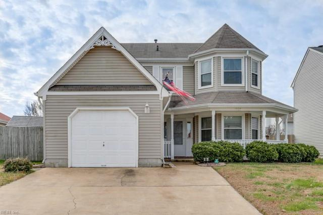 1905 Lapis Ln, Virginia Beach, VA 23456 (MLS #10180742) :: Chantel Ray Real Estate