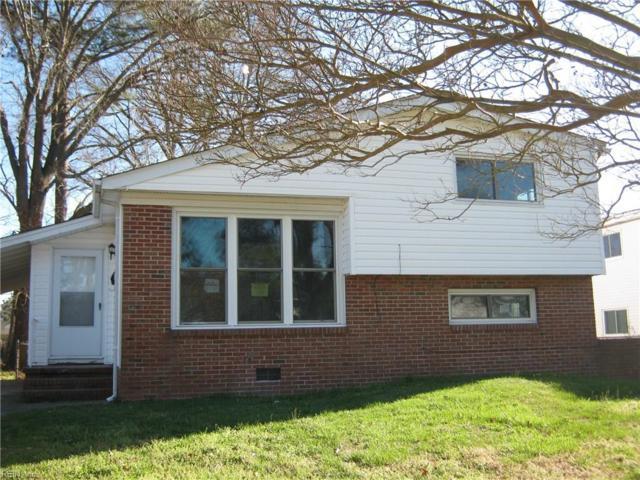 4509 Krick St, Norfolk, VA 23513 (#10180782) :: Austin James Real Estate