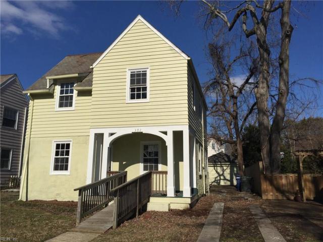 302 Ferguson Ave, Newport News, VA 23601 (#10180785) :: Austin James Real Estate