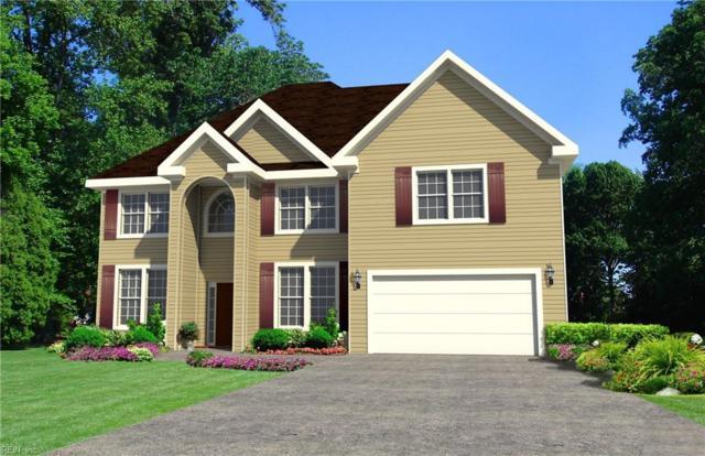 1001 Mimi Ct, Chesapeake, VA 23322 (MLS #10180795) :: Chantel Ray Real Estate