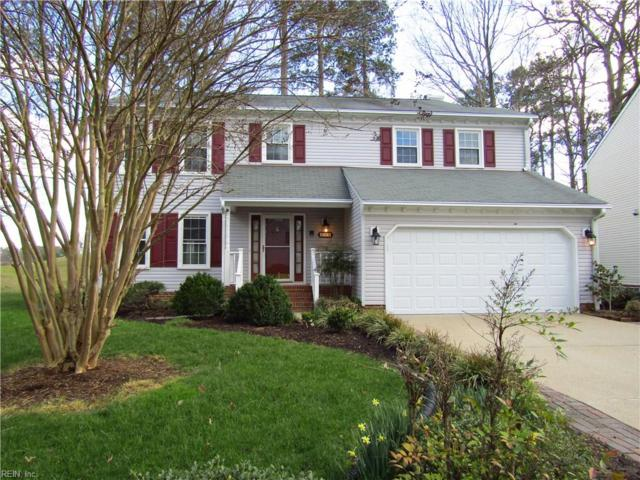 854 Lancaster Ln, Newport News, VA 23602 (#10180797) :: Green Tree Realty Hampton Roads