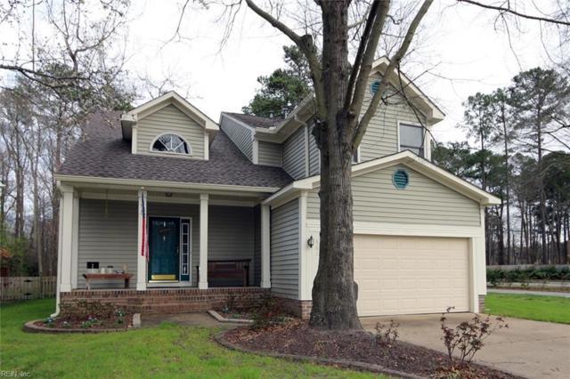 861 Hardwood Dr, Chesapeake, VA 23320 (#10180813) :: Austin James Real Estate
