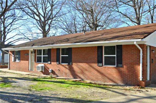 6176 Edward St, Norfolk, VA 23513 (#10180815) :: Austin James Real Estate
