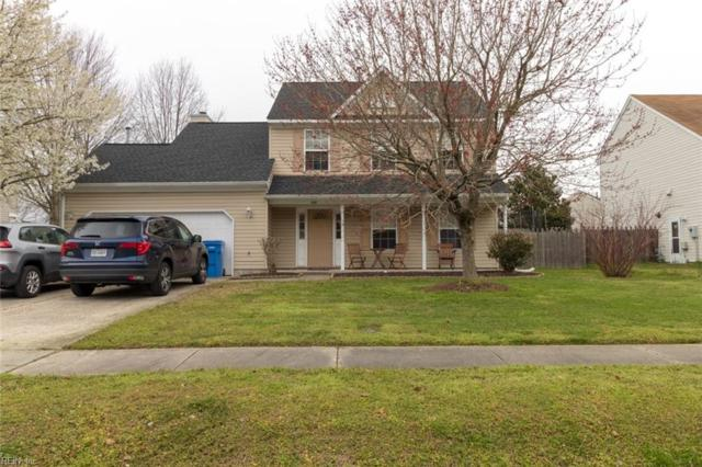 644 Oak Grove Rd, Chesapeake, VA 23320 (#10180833) :: Austin James Real Estate