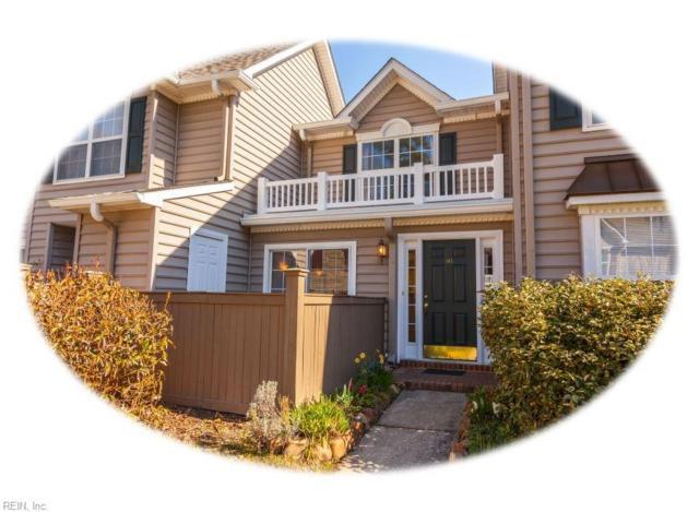 505 Settlement Dr, Williamsburg, VA 23188 (MLS #10180842) :: Chantel Ray Real Estate