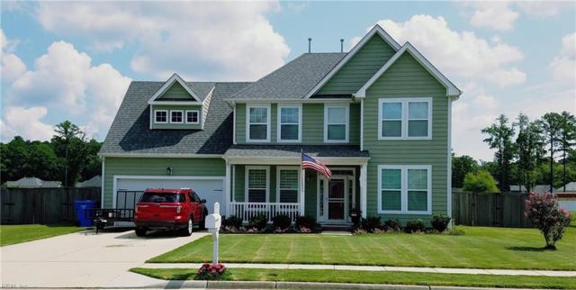 4721 Brians Way, Chesapeake, VA 23321 (#10180862) :: Green Tree Realty Hampton Roads