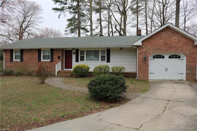 923 Wheeler Dr, Newport News, VA 23608 (#10180870) :: Austin James Real Estate