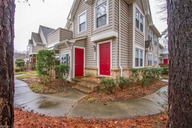 401 Henley Ct F, Chesapeake, VA 23320 (#10180884) :: Atkinson Realty