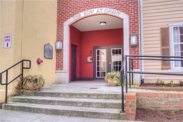 1400 Granby St #102, Norfolk, VA 23510 (MLS #10180885) :: Chantel Ray Real Estate