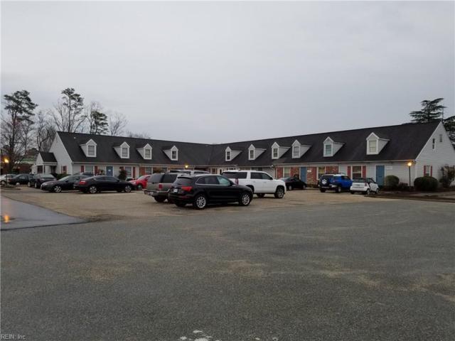 12829 Jefferson Ave #108, Newport News, VA 23608 (MLS #10180899) :: Chantel Ray Real Estate