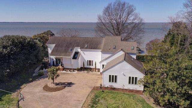 16 Barclay Rd, Newport News, VA 23606 (#10180905) :: Austin James Real Estate
