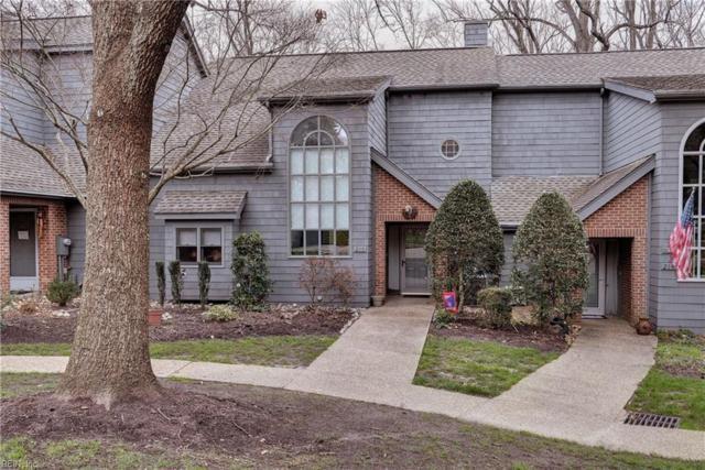 215 Archers Mead, James City County, VA 23185 (#10180912) :: Austin James Real Estate