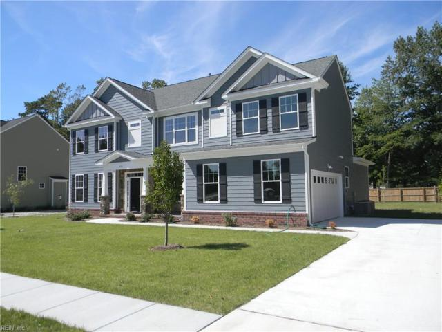 809 Obsidian Ct, Chesapeake, VA 23322 (#10180917) :: Green Tree Realty Hampton Roads