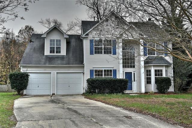 6225 Winthrope Dr, Suffolk, VA 23435 (MLS #10180926) :: Chantel Ray Real Estate