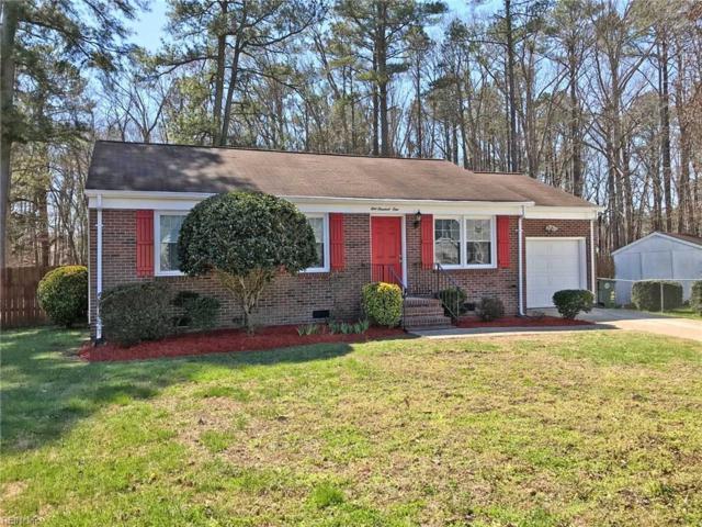 101 Pinewood Ct, Newport News, VA 23608 (#10180929) :: Austin James Real Estate