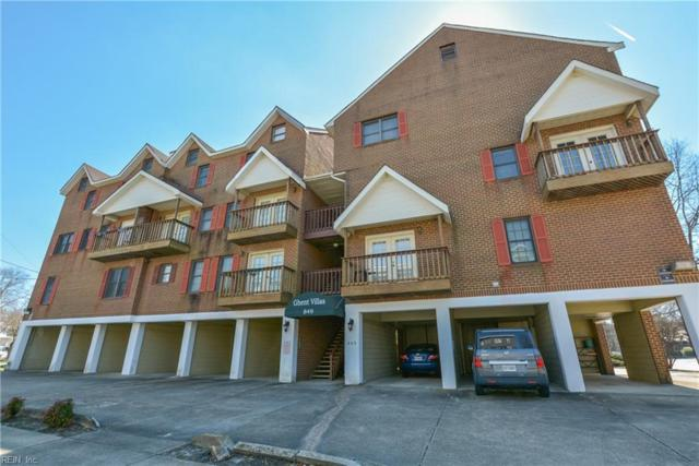 849 Baldwin Ave 2C, Norfolk, VA 23517 (MLS #10180962) :: Chantel Ray Real Estate