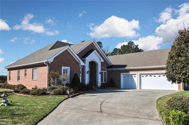 3101 Nestlebrook Ct, Virginia Beach, VA 23456 (MLS #10180970) :: Chantel Ray Real Estate