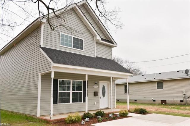 623 Ashley Ave, Suffolk, VA 23434 (#10180978) :: The Kris Weaver Real Estate Team