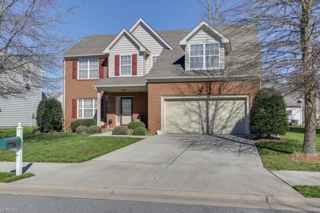 307 Canaan Cir, Suffolk, VA 23435 (#10180983) :: Austin James Real Estate