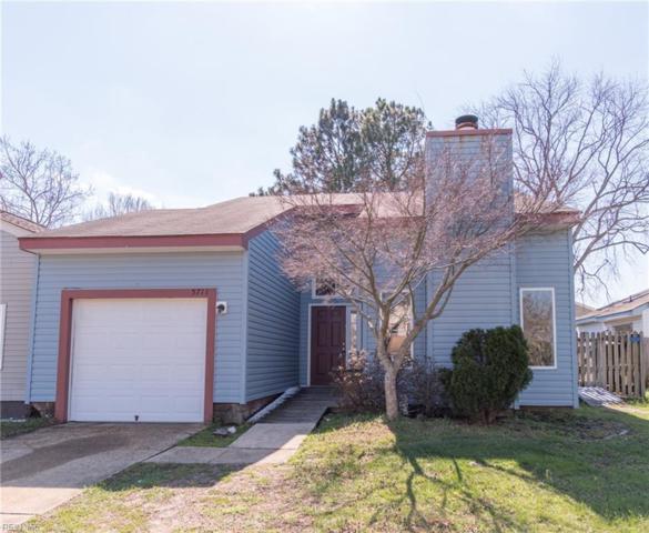 5711 Earnhardt St, Virginia Beach, VA 23464 (MLS #10181014) :: Chantel Ray Real Estate
