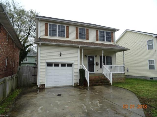 227 W 31st St, Norfolk, VA 23504 (#10181050) :: Austin James Real Estate