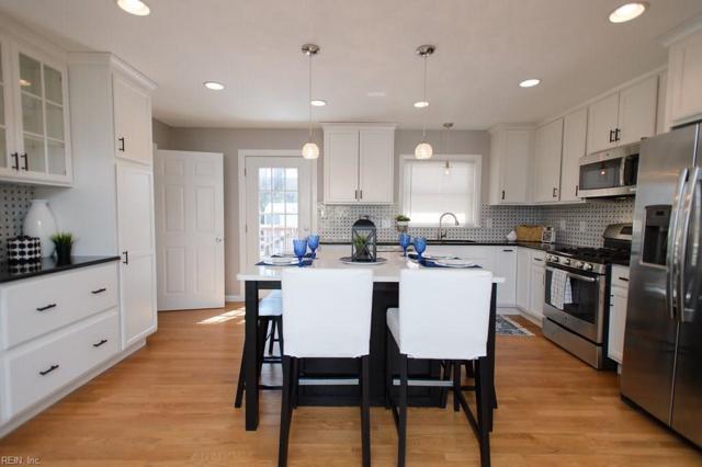 2805 Butternut Dr, Hampton, VA 23666 (MLS #10181082) :: Chantel Ray Real Estate