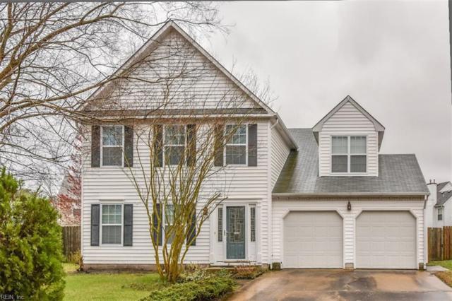 3964 Terrywood Dr, Virginia Beach, VA 23456 (MLS #10181109) :: Chantel Ray Real Estate