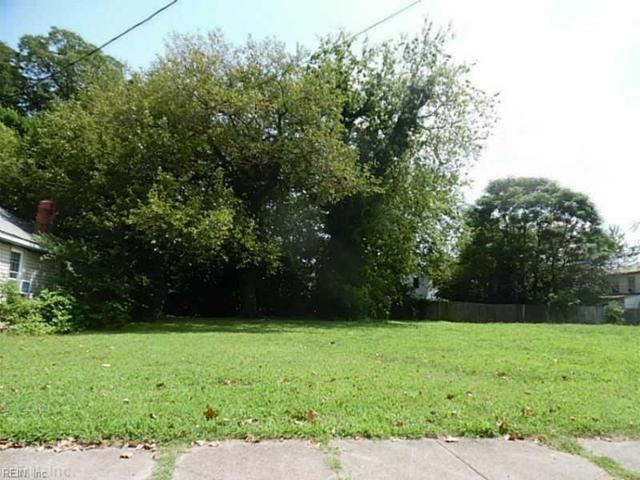1116 32nd St, Newport News, VA 23607 (#10181125) :: Green Tree Realty Hampton Roads