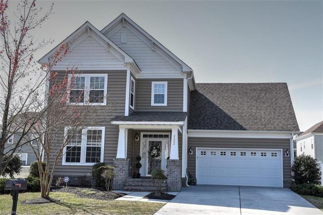 2224 Tuliptree Cir, Suffolk, VA 23435 (MLS #10181137) :: Chantel Ray Real Estate