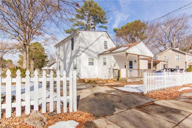 4702 Winthrop St, Norfolk, VA 23513 (MLS #10181142) :: Chantel Ray Real Estate