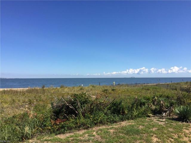1550 Lea View Ave, Norfolk, VA 23503 (#10181158) :: Green Tree Realty Hampton Roads