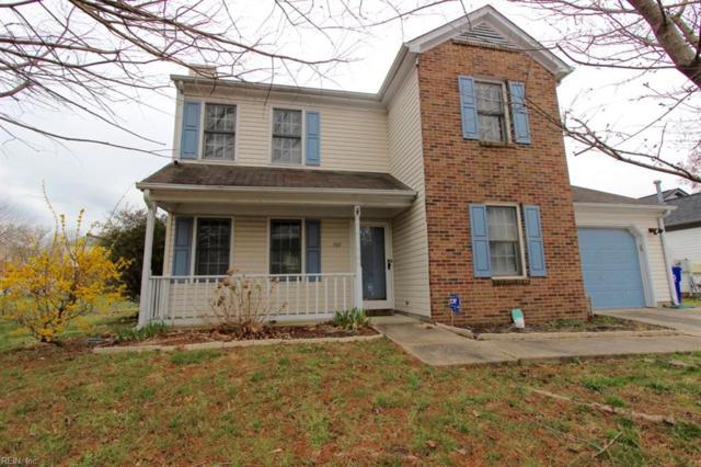 749 Michelle Dr, Newport News, VA 23601 (#10181160) :: Reeds Real Estate