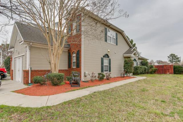 1420 Pandoria Ct, Virginia Beach, VA 23455 (MLS #10181172) :: Chantel Ray Real Estate