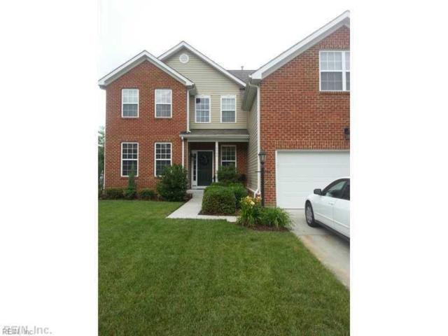 2500 Mario Ct, Virginia Beach, VA 23456 (MLS #10181179) :: Chantel Ray Real Estate