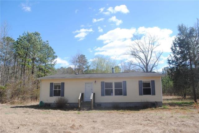 777 Wrights Dock Rd, King & Queen County, VA 23156 (MLS #10181182) :: Chantel Ray Real Estate