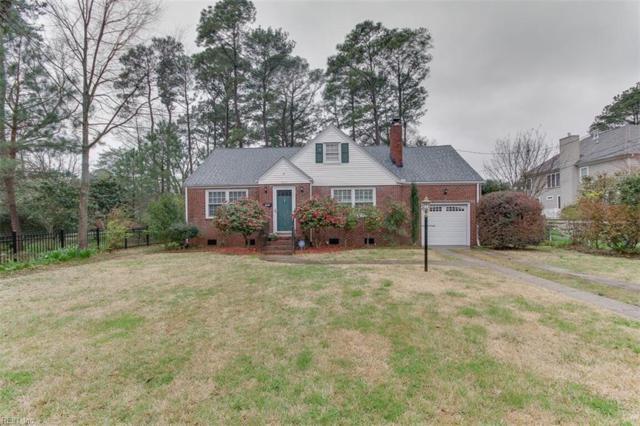 6215 Powhatan Ave, Norfolk, VA 23508 (#10181190) :: Green Tree Realty Hampton Roads